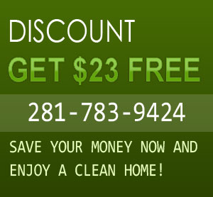 Carpet Cleaning Tomball TX offer